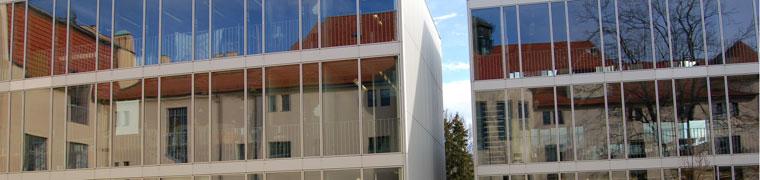 Academic Job Portal Stellenticket Bauhaus Universitat Weimar